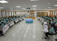 [영덕]영덕군 민선7기 성공전략 보고회, 전 간부 열띤 토론