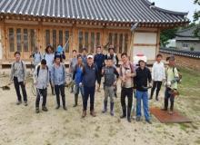 [영덕]영해면 원구1리 마을회 환경정화활동 추진