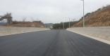 [영덕]위험도로 개량공사를 통해 교통 안전과 편의 향상